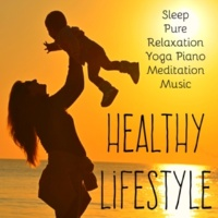 Sleep Music Universe & Pure Romance & Relaxation Music Therapists Healthy Lifestyle - Sleep Pure Relaxation Yoga Piano Meditation Music Academy for Bio Energy Healing Reiki Therapy Chakra Cleansing and Open Minded
