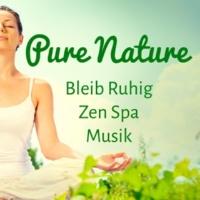 Sleep Songs with Nature Sounds & Spa Music Relaxation Meditation & Yoga Club Pure Nature - Bleib Ruhig Zen Spa Musik für Konzentration Steigern Geführte Meditation und Spirituelles Training