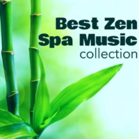 Spa Best Zen Spa Music Collection - Nature Sounds, Sound of Water & Sea Waves, Massage, Saunas & Bath, Relaxation Meditation