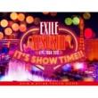 "EXILE ATSUSHI EXILE ATSUSHI LIVE TOUR 2016 ""IT'S SHOW TIME!!"""
