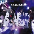 SCANDAL BABY ACTION