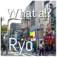 Ryo What a !?
