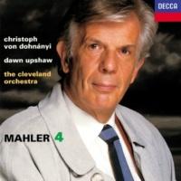 ダニエル・マジェスケ/クリーヴランド管弦楽団/クリストフ・フォン・ドホナーニ Mahler: Symphony No.4 in G Major - 2. In gemächlicher Bewegung. Ohne Hast