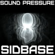SiDBASE Sound Pressure
