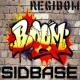SiDBASE Regibom