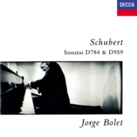 ホルヘ・ボレット Schubert: Piano Sonata No.20 In A Major, D.959 - 4. Rondo (Allegretto)