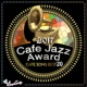 V.A. 2017 Cafe Jazz Award Cafe Song BEST 20