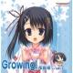 布良 梓 (CV:佐藤しずく) Growing !