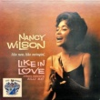 Nancy Wilson Like in Love