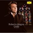 ロベルト・アラーニャ Alagna: Notre Père [A Cappella]