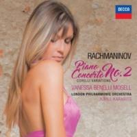Vanessa Benelli Mosell Rachmaninov: Piano Concerto No. 2 - Corelli Variations