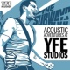 THE SUBWAYS ACOUSTIC ADVENTURES AT YFE STUDIOS