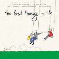 Scott Hamilton/Karin Krog We Will Be Together Again