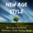 Binaural Beats & Reiki Healing Music Ensemble & Avslappning New Age Style - Hjärnvågor Buddistisk Meditation Andlig Healing Musik för Naturläkemedel Djup Sömn och Ljudterapi