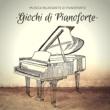 Liquid Pianoforte Giochi di Pianoforte - Musica Rilassante di Piano Classico e Piano Jazz, Canzoni d'Amore e Musicoterapia