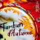 Musica Asiatica Relax Tamburi d'Autunno - Musica Giapponese con Sottofondo Musicale Suoni della Natura Rilassanti