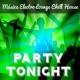 Dance Party Dj Club Manhattan (Disco Lounge)