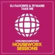 DJ Favorite,Mars3ll,Te'Marie,DJ Dnk,Grander,Almaz&Jonvs