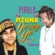 Pirulo/オズナ Yo Soy Yo [Versión Salsa]