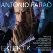 """Antonio Faraò Eklektik """"Intro"""" (feat. Robert Davi)"""