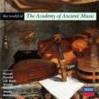 エンシェント室内管弦楽団/クリストファー・ホグウッド Abdelazer, Z.570: 劇音楽《アブデラザール》から ロンド