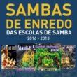 Luizinho Andanças Eu Vou De Mocidade Com Samba E Rock In Rio - Por Um Mundo Melhor