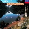 ウィーン・フィルハーモニー管弦楽団/ロリン・マゼール Sibelius: Tapiola, Op.112