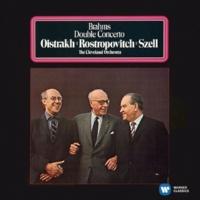Mstislav Rostropovich Brahms: Double Concerto