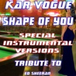 Kar Vogue Shape of You (Radio Instrumental Mix)