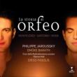 Philippe Jaroussky La storia di Orfeo
