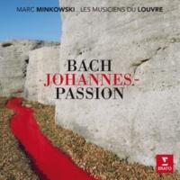 """Marc Minkowski St John Passion, BWV 245, Part 1: No. 6 """"Die Schar aber und der Oberhauptmann"""" (Evangelist)"""