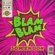 Djurparken/JOY Som en Don (Blam blam) (feat.JOY)