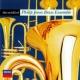 フィリップ・ジョーンズ・ブラス・アンサンブル/エリック・クリーズ 《ウェスト・サイド・ストーリー》組曲(エリック・クリース編): 第5曲: アメリカ