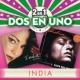 セリア・クルース/インディア La Voz De La Experiencia