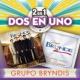 Grupo Bryndis 2En1
