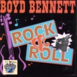Boyd Bennett I'm Mad About you