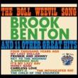 Brook Benton The Boll Weevil Song