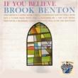 Brook Benton If You Believe