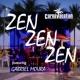 Carnavacation/Gabriel Moura ZEN ZEN ZEN (feat. Gabriel Moura)