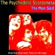 The Psychedelic Scorzonera The Man Said