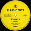 Jovonn Basics 4 Love