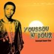 Youssou N'Dour Senegal Super Star