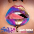 Jason Derulo Swalla (feat. Nicki Minaj & Ty Dolla $ign) [Lyric Video]