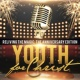 Youth For Christ The Struggle Is Over (feat. Jonathan Nelson)