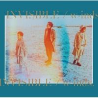 w-inds. INVISIBLE