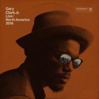 Gary Clark Jr. Live North America 2016