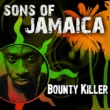 Bounty Killer Sons of Jamaica