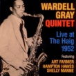 Wardell Gray Bernie's Tune