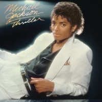 Michael Jackson Beat It (Single Version)