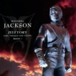 Michael Jackson HIStory - PAST, PRESENT AND FUTURE - BOOK I
